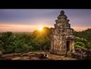 Экскурсия на Пном Бакэнь Phnom Bakheng Камбоджа, Ангкор.