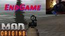 Dayz Origins EndGame PvP 39 7 киллов за серию - да серьёзно! А ты не верил!