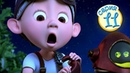 ДЖИНГЛИКИ В Погоне за Сенсацией 11 серия Добрые мультики для детей