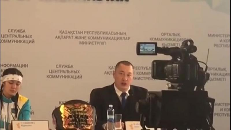 Диас Кабдуов ️То что вырежут из новостей ✂️