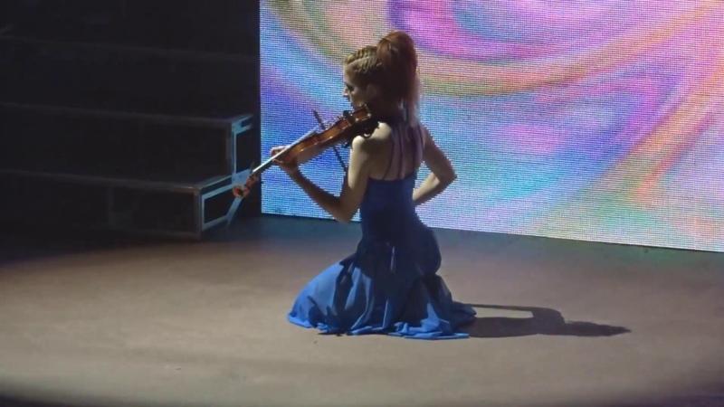 Lindsey Stirling - Live at Red Rocks Amphitheatre - 10052016