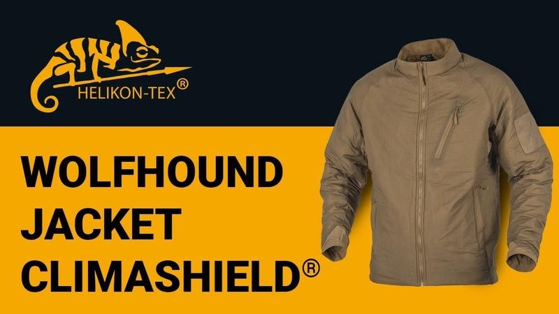 Helikon Tex Wolfhound Jacket