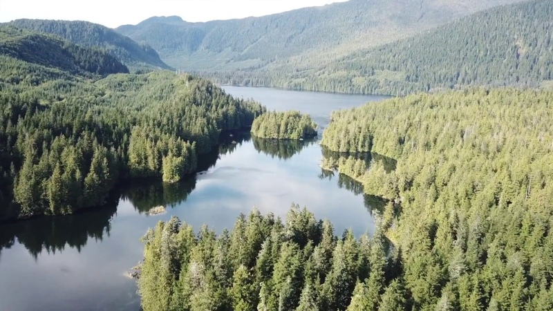 Ep. 46 Klevnuggit Inlet and Kumealon Inlet