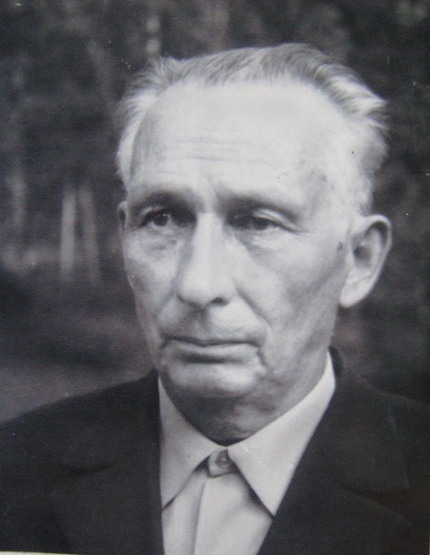Ульдин Григорий Васильевич