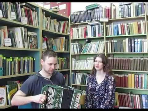 Алексей и Вера Ерахтины Не мучай меня Авторская песня с Бортсурманы