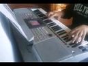 Ланфрен ланфра на синтезаторе ямаха 3000