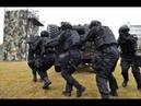 Nefes Kesen JÖAK Timleri - Jandarma Özel Asayiş Komutanlığı 4