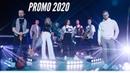 Кавер Группа Papriko PROMO 2020 Москва Ярославль Кострома Иваново Нижний-Новгород Тверь