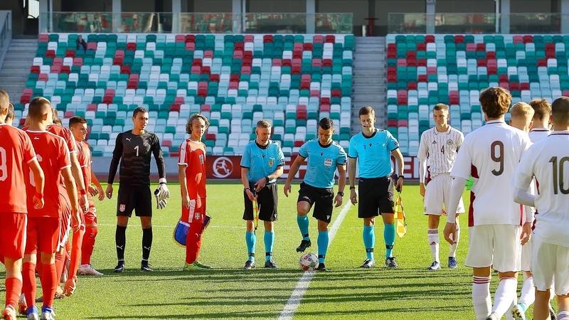 НФК Крумкачы - Барановичи | U-18