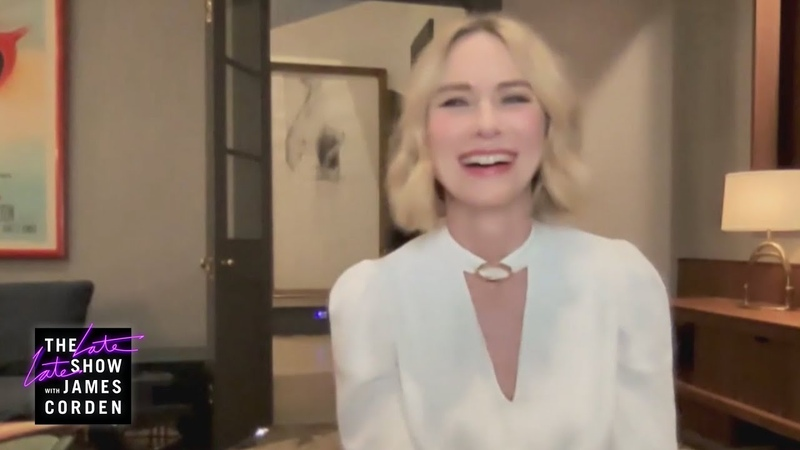 Naomi Watts Hides In Plain Sight In NYC