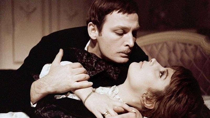 La danse macabre Camille Saint Saëns Anna Karenina Сен Санс и Анна Каренина Танец смерти