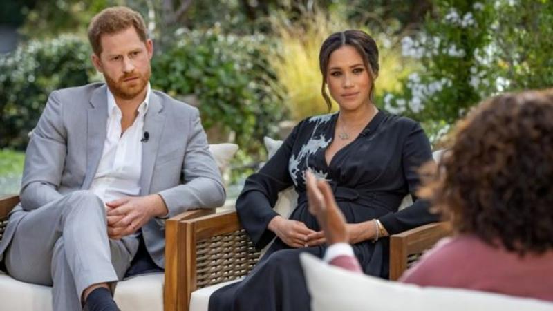 Богатые тоже плачут Новый сезон Как Меган и Гарри превратили королевскую семью в героев мыльной оперы