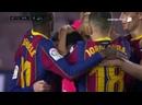 «Барселона» – «Эльче». Гол Лионеля Месси
