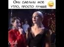 Настя Ивлеева и Ида Галич глотают микрофон!