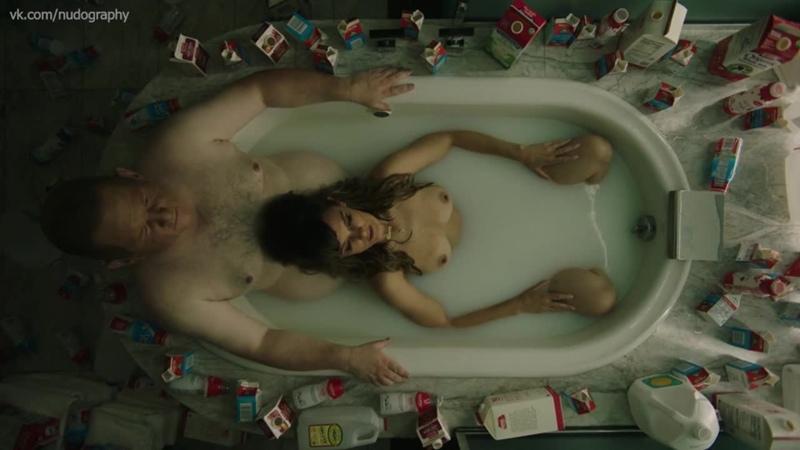 Фрэнки Шоу Frankie Shaw голая в сериале Мамаша SMILF 2019 Сезон 2 Серия 2 s02e02 HD 1080p