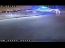 ДТП мажорки сняли на видео