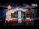 Glory 66 Paris Artem Vakhitov vs Donegi Abena