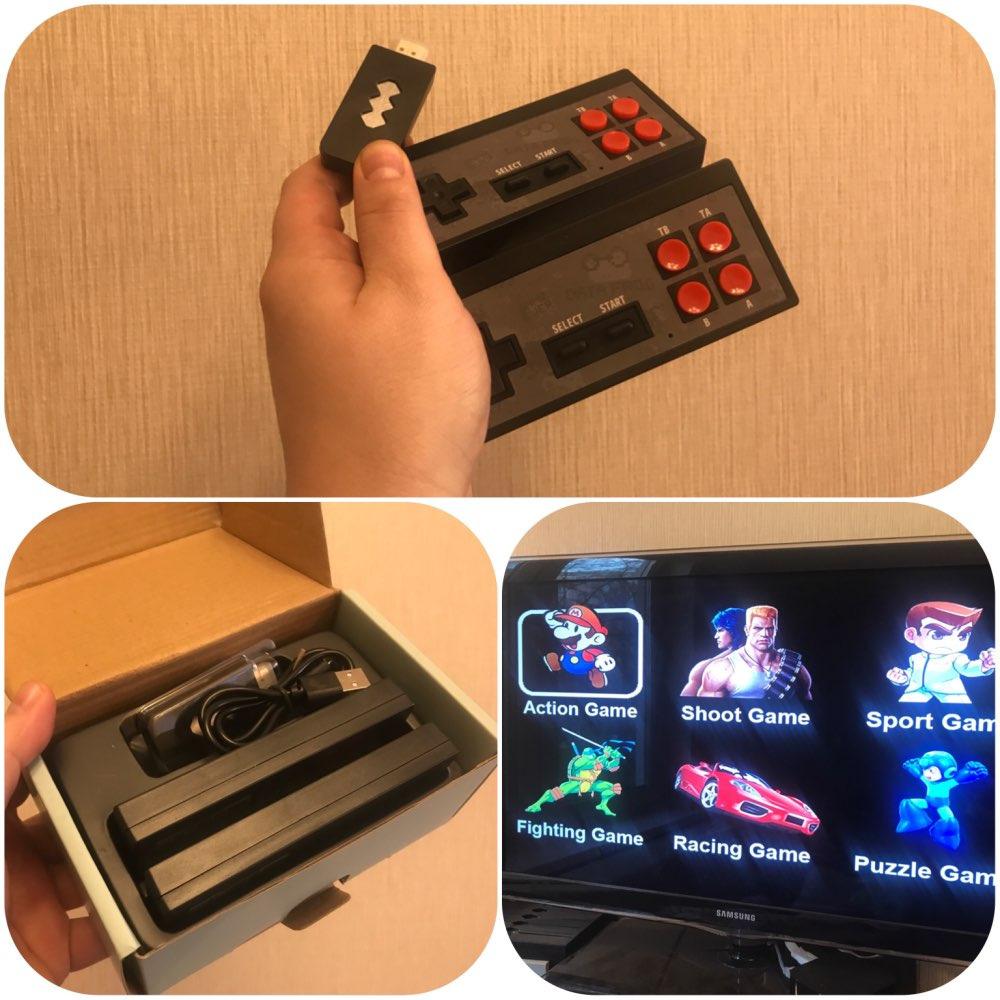 Игровая консоль Data Frog 1400 игр -