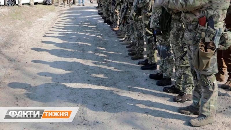 Зачем Россия наращивает войска в Крыму Факти тижня, 18.04