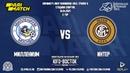 Миллениум 06 Интер Лига Чемпионов ЛФЛ 2021 Группа А 3-й тур Обзор матча