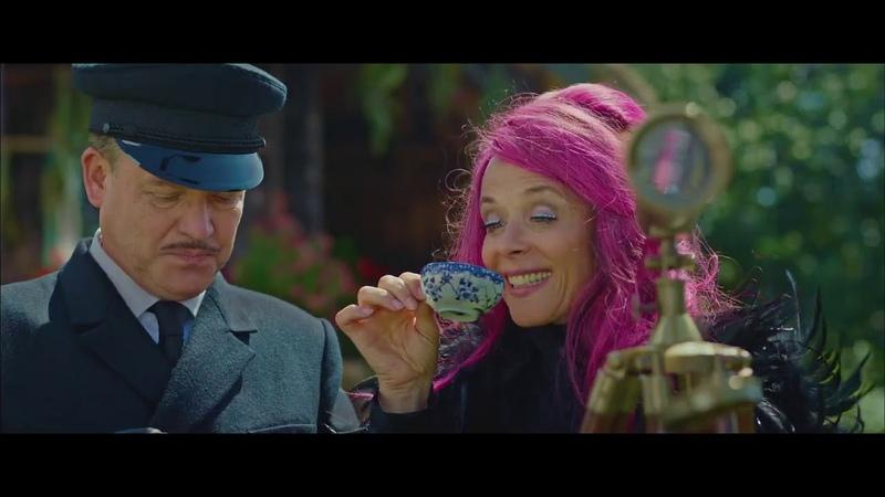 Маленькие волшебницы Vier zauberhafte Schwestern (2020) дублированный трейлер HD