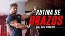 Super-Pump Arm Workout 💪Entrenamiento de Brazos en Superserie