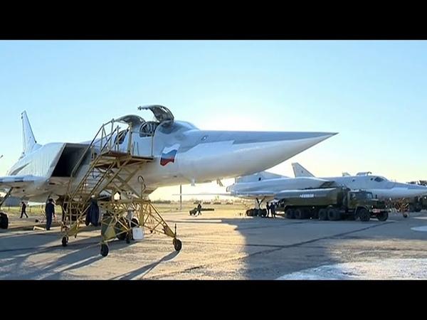 Трое летчиков погибли в результате нештатного срабатывания системы катапультирования бомбардировщика