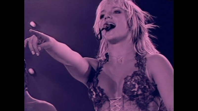 Britney Spears MTV Road to Miami The Onyx Hotel 2004 Special TV Rip