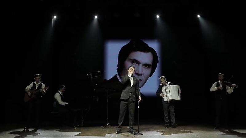 ОНЛАЙН КОНЦЕРТ Ришат Тухватуллин Концерт посвященный памяти Ильгама Шакирова Видео из трансляции