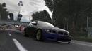 NFS ProStreet Rebalance mod Nitrocide Autobahn Raceday