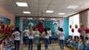 Танец родителей на выпускном в детском саду! Ответное слово воспитателям