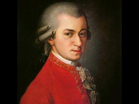 Моцарт, Реквием. Русский перевод. Часть 3 Tuba mirum