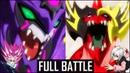 SHU VS LANE FULL! WORLD SPRIGGAN VS LUCIFER THE END Beyblade Burst Superking Sparking Episode 35