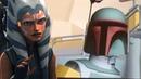 ВОЙНЫ КЛОНОВ 7 сезон - НЕПОКАЗАННЫЕ СЕРИИ, которые должны были быть в сериале по Звездным Войнам.