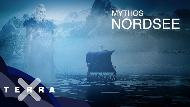 Geschichte der Nordsee Von König Artus schaurigen Göttern und Wikingern Ganze Folge Terra X