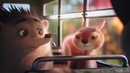 Очень Доброе Видео про Рождество Мультфильм Поверь в Любовь / Мультик про Ёжика