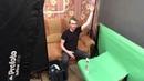 Предметная фотосъемка в Алматы - Часть 2 - Хромакей Видео Фон хромакей Ставим фон для хромакея