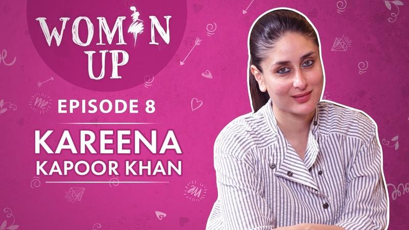 Kareena Kapoor Khan on sexism, nepotism, diva stepmom tag motherhood still being 1  Woman Up
