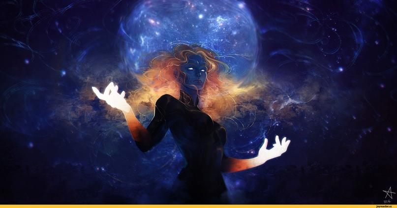 Многие наши качества, кажущиеся естественными — результат опыта души.