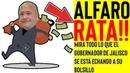 ⚠️QUE NO ESCAPE!! ALFARO SE LLEVA MILES DE MILLONES DEL PAÍS AQUI REVELO CUANTO Y QUIENES MÁS