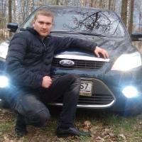 Евгений Андреев, 0 подписчиков