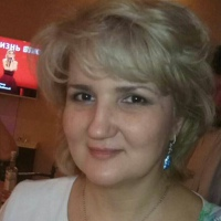 Наталья Иванова-Шкляр