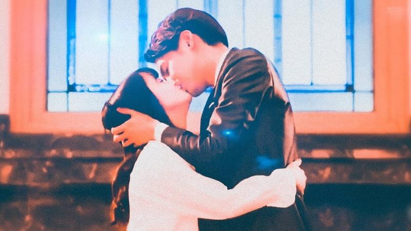 🎞📹❤️ Известный актёр полюбил милую школьницу 🎠💖📚| Приходи за поцелуем в полночь (2019)