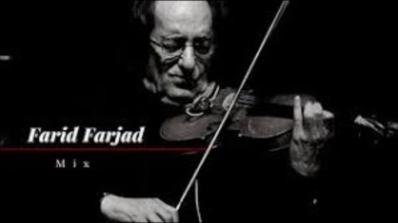 FARİD FARJAD Keman ağlıyor-2...