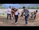 Девушки Танцуют Круто На Кавказе Чеченская Песня Гогия 2021 Лезгинка С Красавицами Супер Хит ALISHKA