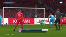Pro Evolution Soccer 2016 наконец-то Roberto Carlos Free Kick 1997 Brazil vs France