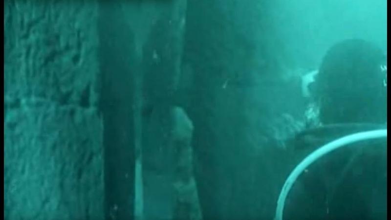 В Анапе найден затонувший древний город