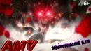 Possessed by the Devil of Destruction AMV Shu Kurenai - Red Eye Beyblade Evolution
