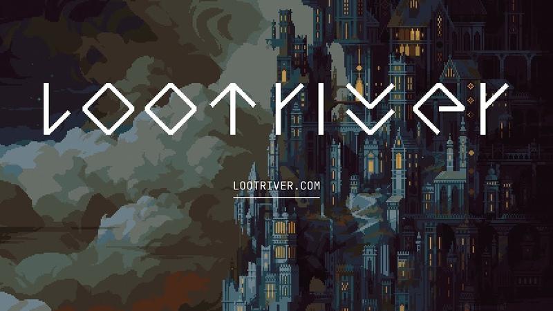 Loot River Announcement Trailer