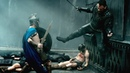 Кровавая бойня с персами! - 300 спартанцев Расцвет империи